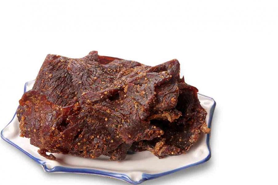 Makanan Khas Wonosobo Dendeng Gepuk