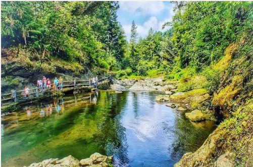 Tempat Wisata Jateng